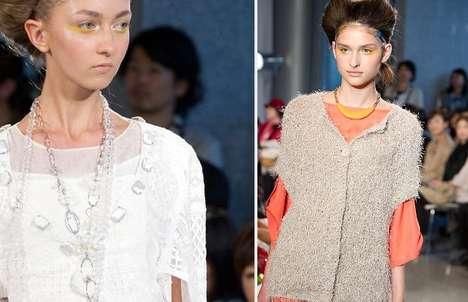 Fertile Fundraising Fashion