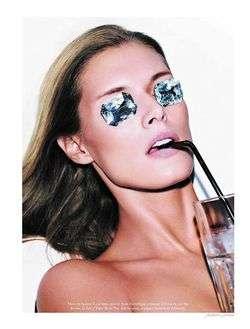 Beauty Modification Editorials