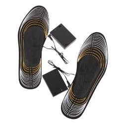 Heated Shoe Inserts