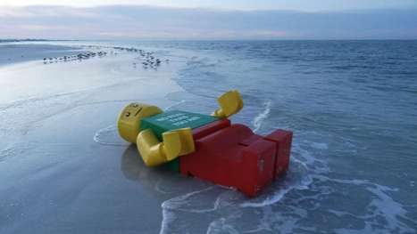 Bizarre Beach Blockheads