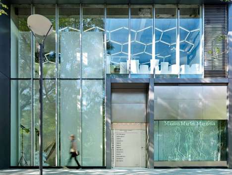 Gorgeous Glass-Enclosed Spaces