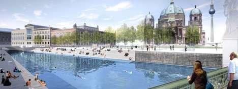 Half-Mile Aquatic Centers