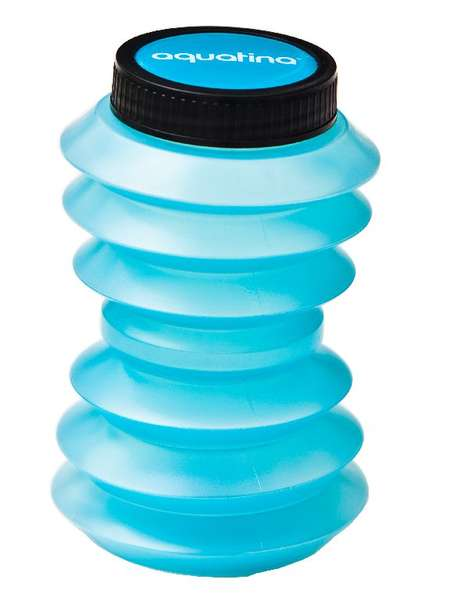 Neon Collapsible Canteens