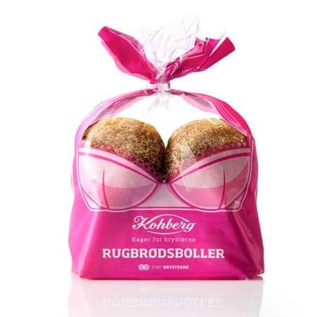 Bold Busty Bread