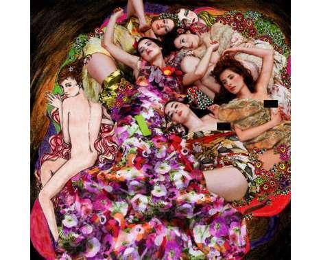 10 Klimt-Inspired Innovations