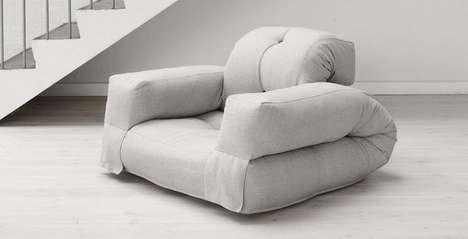 Multifunctional Futon Furniture