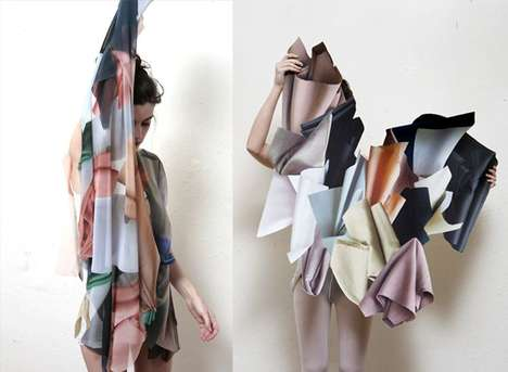 Optical Illusion Cloths