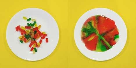 Food Melting Blogs