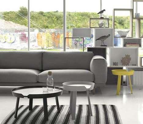 Terrific Tray Furniture
