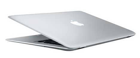 MacBook Air - World's Thinnest Notebook + Hottest Laptop of 2008