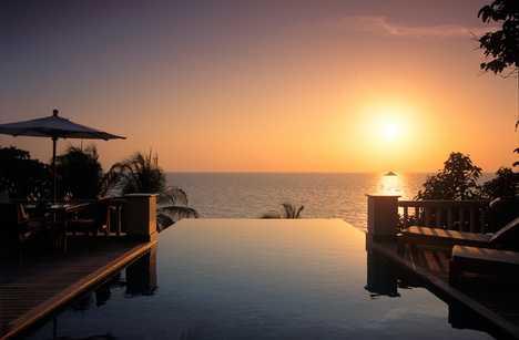 Luxury Travel Site