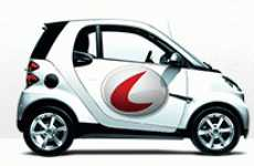 SMART Car Finally In U.S. (UPDATE)