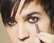 Men's Make-Up Goes Mainstream