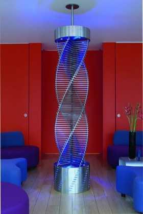 5 Striking Radiator Designs + The Speira DNA Radiator With LED Lighting