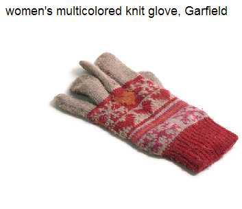 Website Reunites Missing Gloves
