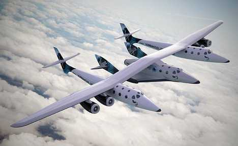 Virgin Galactic Spaceflight Systems
