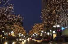 U.S. City Converts to LED Streetlights