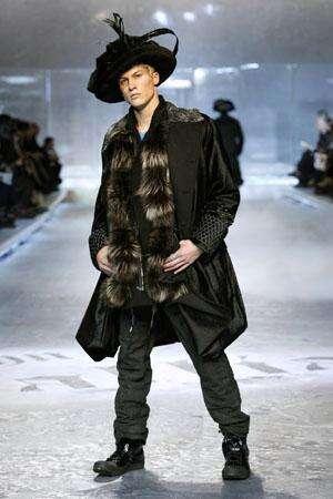 Elizabethan Fashion for Men