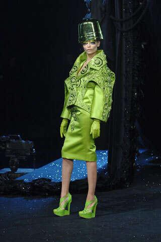 Paris Couture Week Highlights