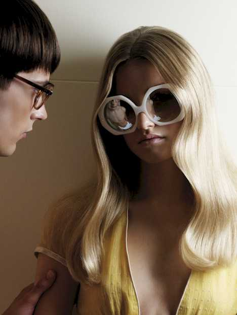 60s Shades - Cutler and Gross Eyewear