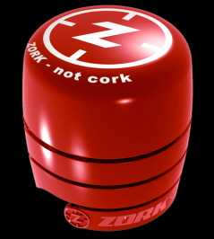 Satin-Finish Cork Alternative - ZORK