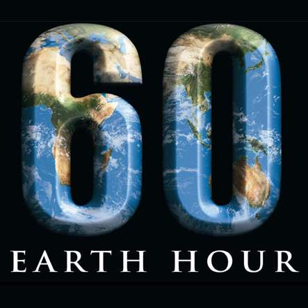 World Shuts Light Off for the Environment - Earth Hour