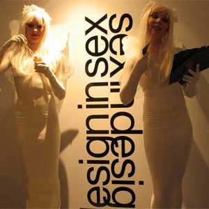Sex In Design / Design In Sex