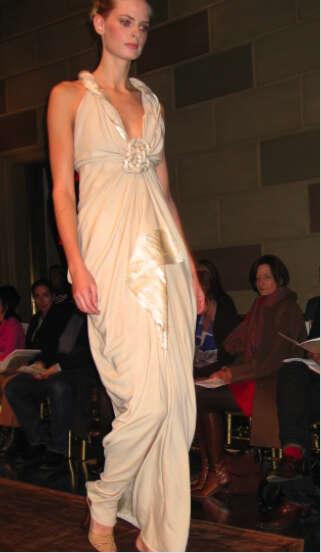Big Fashion Designers Go Eco