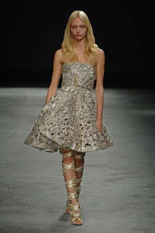 Paris Couture Week 2008 Wrap Up
