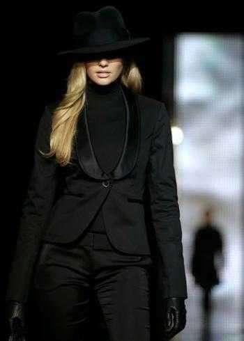 New York Fashion Week Fall Coverage