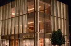 World's Largest Gucci Store