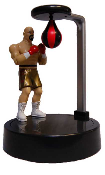 The USB Boxer