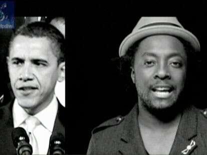Musicians & Celebs Get Political