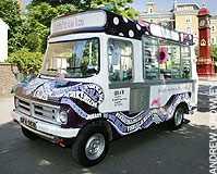 Bespoke Ice Cream Vans  (2)