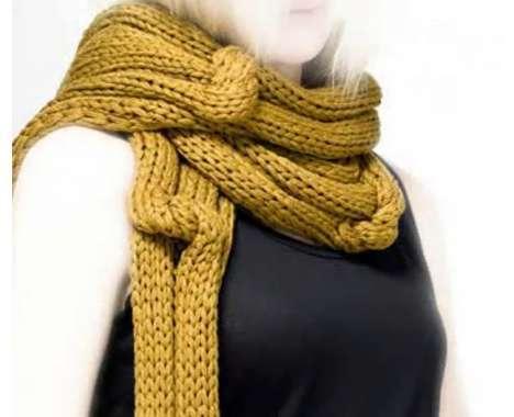 90 Cozy Knitwear Innovations