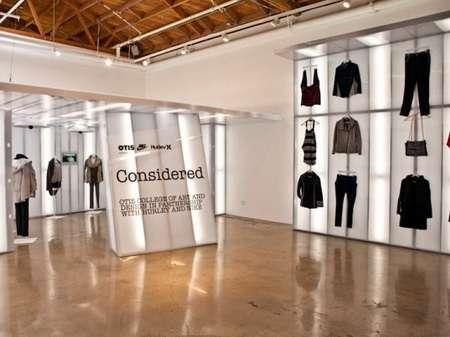 Sustainable Clothing Pop-Ups