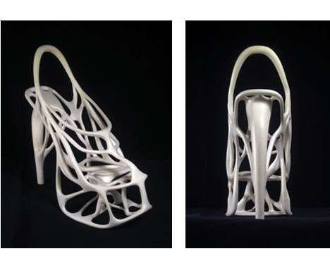 52 Innovations in 3D Printing