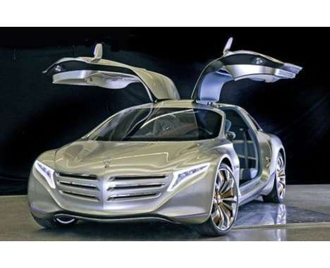 64 Eco Car Innovations
