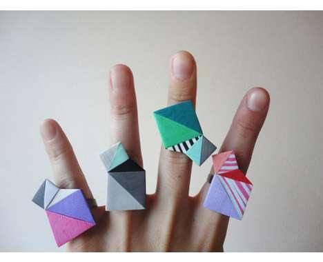 47 Gorgeous Geometric Accessories
