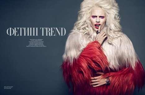 Freakish Fur Photography