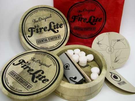 Wilderness Bonfire Kits