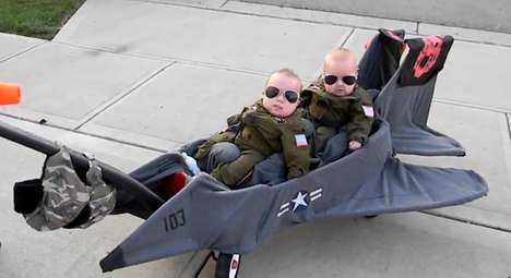 Duo Aviation Outfits