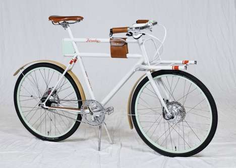 Seamless Electric Cycles