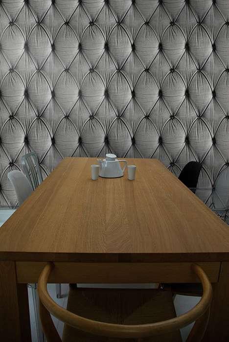 Illusionary Wallpaper Designs