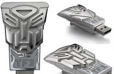 Cybertron Memory Sticks