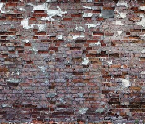 Exposed Brick Adornments