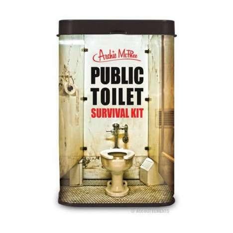Sanitary Safety Sets