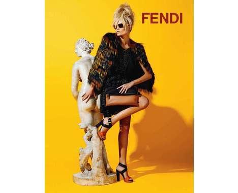99 Fabulous Fendi Features