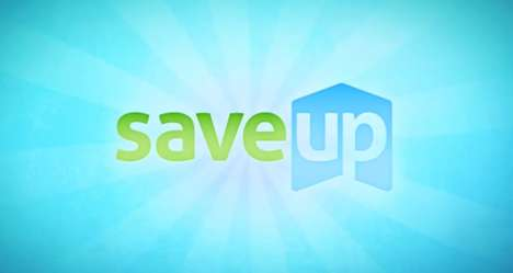 Phenomenal Saving Incentive Sites - SaveUp Lets You Earn Reward Points the More You Save