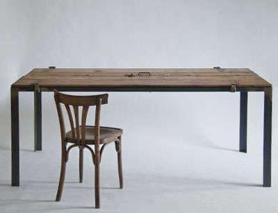 Repurposed Rustic Furniture
